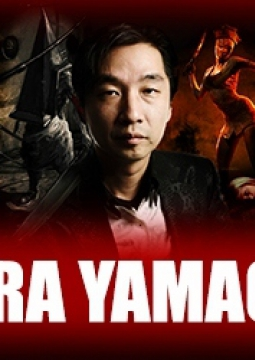 AKIRA YAMAOKA (Акира Ямаока)