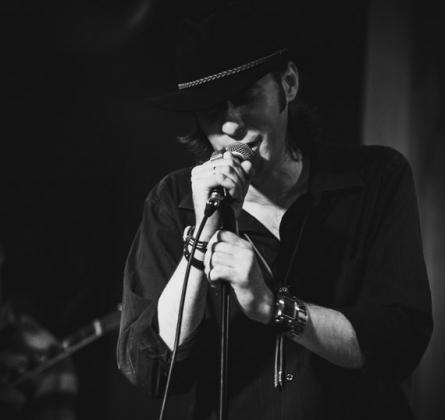 Jimmy Woodser Blues Band