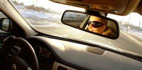Исследование показало, чем женщины-водители лучше мужчин
