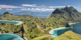 Мой рай: лучшие страны для дауншифтинга