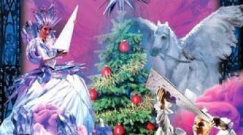 Цирк | Тайна новогодней звезды