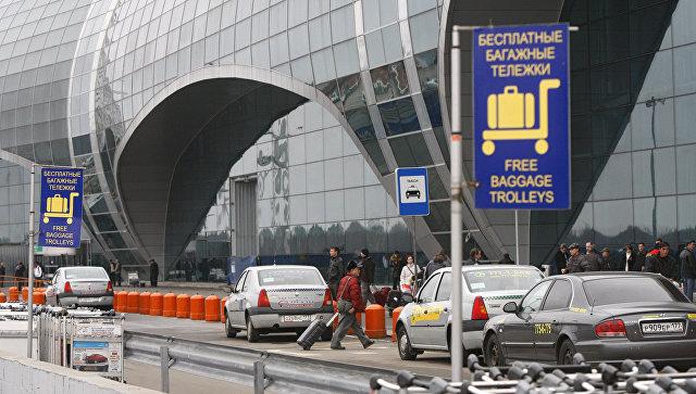 Минздрав не исключил вероятность возвращения в аэропорты курительных комнат