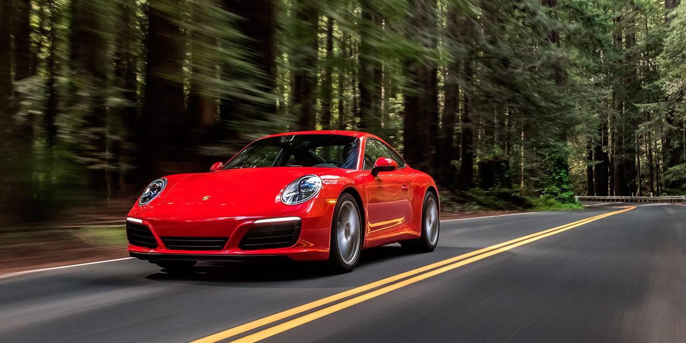 Глава Porsche подтвердил разработку гибридного 911
