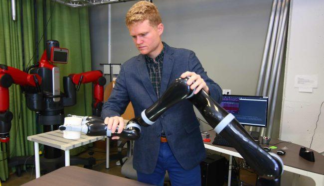 Исследователи из США разработали новый способ обучения роботов