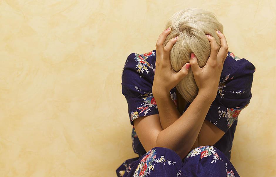 Колонка Михаила Лабковского: жалость к себе — нужно ли ее «лечить»?