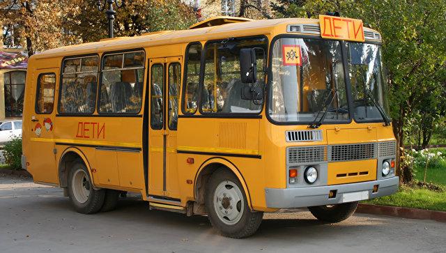 Правительство обсудит законопроект о бесплатной перевозке учащихся до школ