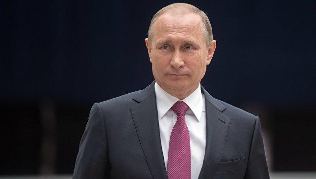 Опрос: две трети российской молодежи готовы проголосовать за Путина