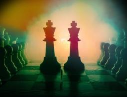 Всего за 4 часа Google «взрастила» лучшего шахматиста в истории