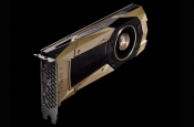 Nvidia представила Titan V — самую мощную видеокарту в мире