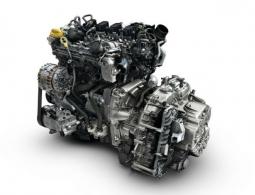 Renault и Mercedes создали 1,3-литровый мотор с технологиями суперкара