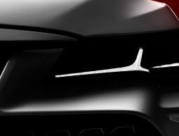 Toyota анонсировала премьеру седана Avalon нового поколения