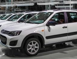 Минпромторг опроверг информацию о резком росте цен на машины в 2018 году