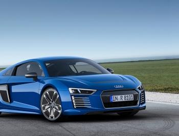 Глава Audi Sport подтвердил появление линейки электрических спорткаров