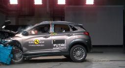Euro NCAP провел краш-тесты 15 новинок автопрома