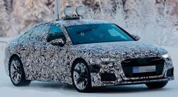Audi A6 нового поколения получит автопилот