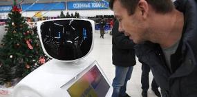 ВЦИОМ: более 70% работающих россиян не задумывались о проблеме роботизации