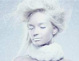 Антивозрастная криотерапия, или Почему мороз полезен вашему лицу