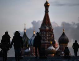Опрос показал, чего ждут россияне от 2018 года