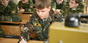 Военные кафедры появятся еще в восьми российских вузах