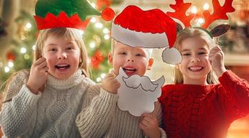 ЕВРОПЕЙСКИЕ ЁЛКИ: Рождество в центре Екатеринбурга