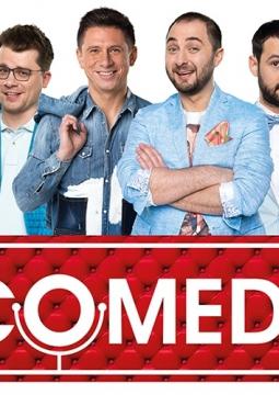 ХБДС-шоу   Comedy Club