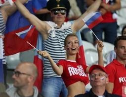 Британский писатель рассказал о попытках очернить Россию накануне ЧМ-2018