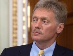 В Кремле объяснили, почему Россия признала паспорта ЛНР и ДНР