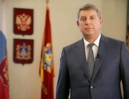 Президент Путин лично поздравил Богомаза с двойным праздником