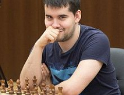 Брянский гроссмейстер Непомнящий унес победу в 6 туре Гран-при FIDE