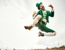 Идти на зеленый: где лучше всего встретить День святого Патрика