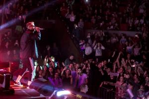 Концерт Егора Крида | 24 марта 2017 - 1