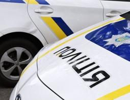 На Украине обстреляли из гранатомета консульство Польши