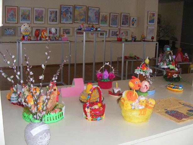 Выставки Музея Дятьковского Хрусталя