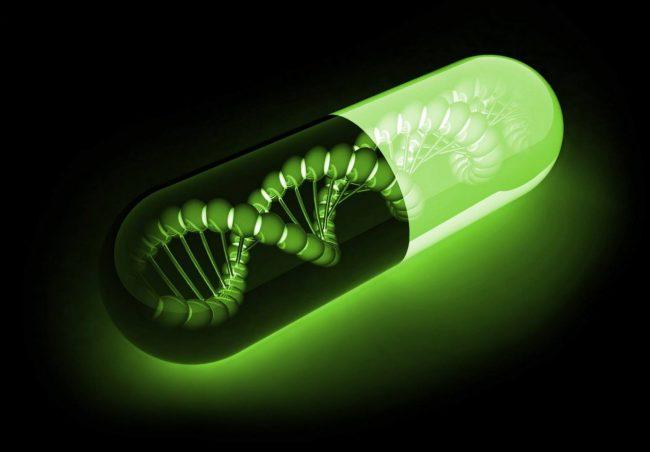 Создана высокотехнологичная таблетка для обследования кишечника