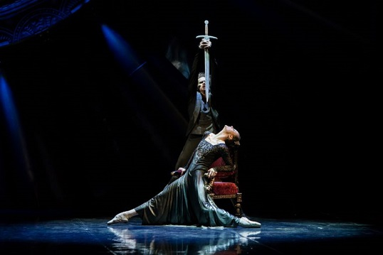 Эйфман балет купить билет билет на концерт без комиссии спб