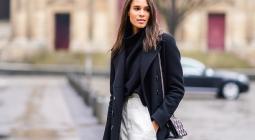 5 правил гардероба современной деловой женщины