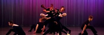Выпускной спектакль НГХУ | Новосибирский театр оперы и балета