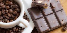 Исследование: россияне в марте увеличили покупки шоколада, кофе и воды