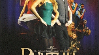 Rhythm of the Dance | Ирландское танцевальное шоу