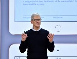 Тим Кук о слиянии macOS и iOS: «Не думаю, что пользователи этого хотят»