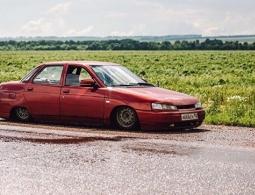 Днище до земли. Российских автовладельцев охватила эпидемия тюнинга