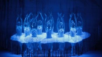 Лебединое озеро | Театр Премьера