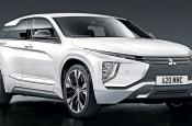 Mitsubishi Lancer превратят в кроссовер
