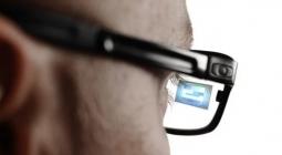 Умные очки покажут вам видео, не убивая аккумулятор