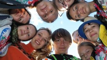 Фестиваль Детских игр   Заозерье