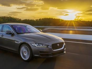 Jaguar оставит XE и XF без компрессорных V6 в Европе
