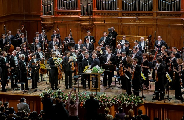 Симфонический оркестр в театре оперы и балета купить билеты спектакль алиса купить билет