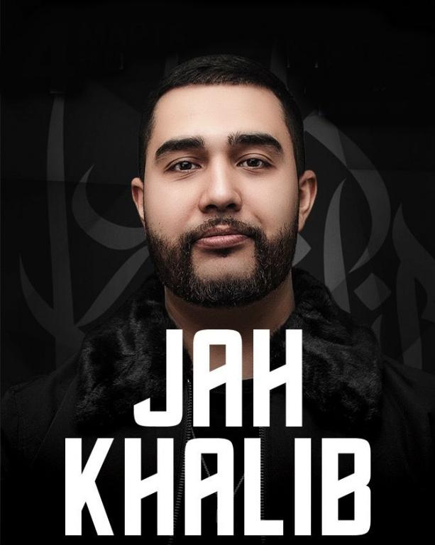 Билет на концерт jah khalib 30 ноября билеты в театр женитьба ленком