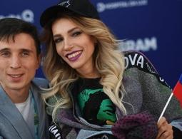 Конкурс «Евровидение» открылся в Лиссабоне