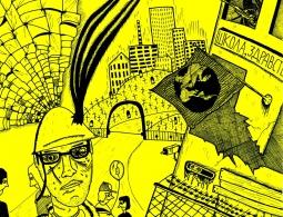 ЭхоПрокуренныхПодъездов, концерт в Брянске: обнаженная философия хип-хопа.